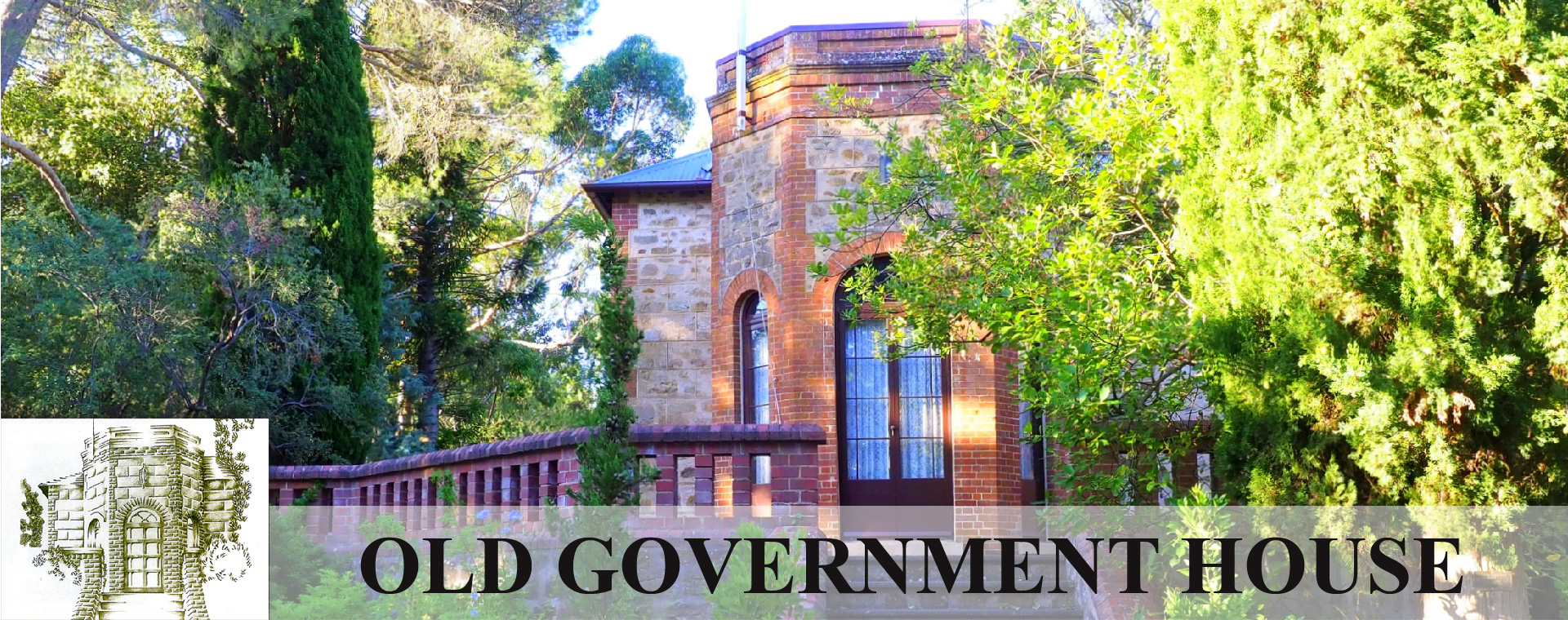 Friends of Old Government House Inc
