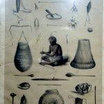 Lithograph - J.W. Giles