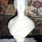 Queen Alexandra Bust