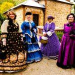 Victoriana Society visit May 2021
