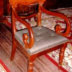 Chair - Dining Room