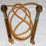 Child's skipping rope
