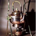 Kettle - copper